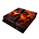 DecalGirl PS4-AFTERMATH Sony PS4 Skin - Aftermath (Skin Only)