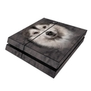 DecalGirl PS4-ALASKM Sony PS4 Skin - Alaskan Malamute (Skin Only)