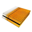 DecalGirl PS4-ALE Sony PS4 Skin - Beer Bubbles (Skin Only)