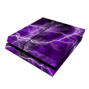 DecalGirl PS4-APOC-PRP Sony PS4 Skin - Apocalypse Violet (Skin Only)