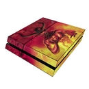 DecalGirl PS4-BEAST Sony PS4 Skin - The Beast (Skin Only)