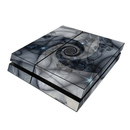 DecalGirl Sony PS4 Skin - Birth of an Idea (Skin Only)