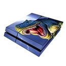 DecalGirl PS4-BIGREX Sony PS4 Skin - Big Rex (Skin Only)