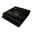 DecalGirl PS4-BLK-PANTHER Sony PS4 Skin - Black Panther (Skin Only)