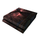 DecalGirl PS4-BLKANGEL Sony PS4 Skin - Black Angel (Skin Only)