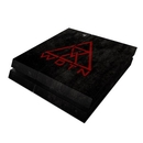 DecalGirl PS4-BLKSTONE Sony PS4 Skin - Black Stone (Skin Only)
