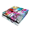 DecalGirl PS4-BOOKBIRDS Sony PS4 Skin - Book Birds (Skin Only)