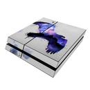 DecalGirl PS4-BREATH Sony PS4 Skin - Breath (Skin Only)