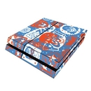 DecalGirl PS4-COMHERO Sony PS4 Skin - Comic Hero (Skin Only)