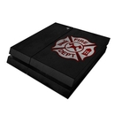DecalGirl PS4-COURGS Sony PS4 Skin - Courageous (Skin Only)