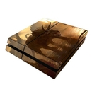DecalGirl PS4-CRETACEOUS Sony PS4 Skin - Cretaceous Sunset (Skin Only)