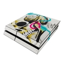 DecalGirl PS4-DECAY Sony PS4 Skin - Decay (Skin Only)