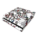 DecalGirl PS4-DOTS Sony PS4 Skin - Dots (Skin Only)