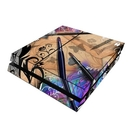 DecalGirl PS4-DRMFLWR Sony PS4 Skin - Dream Flowers (Skin Only)