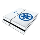 DecalGirl PS4-EMS Sony PS4 Skin - EMS (Skin Only)