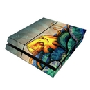 DecalGirl PS4-FTDEEP Sony PS4 Skin - From the Deep (Skin Only)