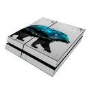 DecalGirl PS4-GRIT Sony PS4 Skin - Grit (Skin Only)