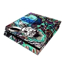 DecalGirl PS4-HARE Sony PS4 Skin - The Hare (Skin Only)