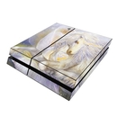 DecalGirl PS4-HEARTUNICORN Sony PS4 Skin - Heart Of Unicorn (Skin Only)
