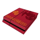 DecalGirl PS4-HERITAGE Sony PS4 Skin - Heritage (Skin Only)