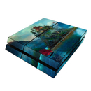 DecalGirl PS4-JEND Sony PS4 Skin - Journey's End (Skin Only)