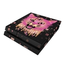 DecalGirl PS4-LASER Sony PS4 Skin - Laser (Skin Only)