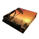 DecalGirl PS4-LASTLIGHT Sony PS4 Skin - Last Light Of The Sun (Skin Only)