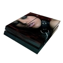 DecalGirl PS4-LEASHED Sony PS4 Skin - Leashed (Skin Only)
