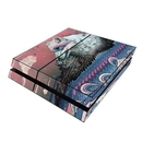 DecalGirl PS4-LONEWOLF Sony PS4 Skin - Lone Wolf (Skin Only)
