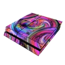 DecalGirl PS4-MARBLES Sony PS4 Skin - Marbles (Skin Only)