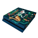 DecalGirl PS4-MARTINIMER Sony PS4 Skin - Martini Mermaid (Skin Only)
