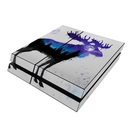 DecalGirl PS4-MIGHT Sony PS4 Skin - Might (Skin Only)