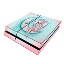 DecalGirl PS4-MOONPIXIE Sony PS4 Skin - Moon Pixie (Skin Only)