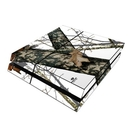 DecalGirl PS4-MOSSYOAK-OW Sony PS4 Skin - Winter (Skin Only)