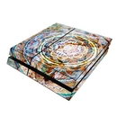 Sony PS4 Skin - Mystical Medallion (Skin Only)