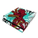 DecalGirl PS4-OCTOPUS Sony PS4 Skin - Octopus (Skin Only)