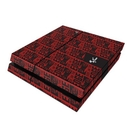 DecalGirl PS4-ONEDGE Sony PS4 Skin - On the Edge (Skin Only)