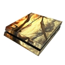DecalGirl PS4-OVERCLOUDS Sony PS4 Skin - Over the Clouds (Skin Only)