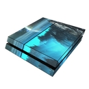 DecalGirl PS4-PATHSTARS Sony PS4 Skin - Path To The Stars (Skin Only)
