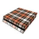 DecalGirl PS4-PLAID-CPR Sony PS4 Skin - Copper Plaid (Skin Only)