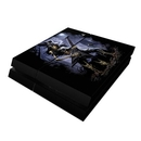 DecalGirl PS4-PLAYDEAD Sony PS4 Skin - Play Dead (Skin Only)