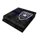 DecalGirl PS4-PROTSERV Sony PS4 Skin - Protect and Serve (Skin Only)