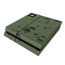 DecalGirl PS4-PTLAN Sony PS4 Skin - Pull The Lanyard (Skin Only)