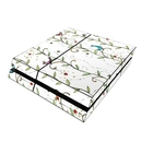 DecalGirl PS4-ROYALBIRDS Sony PS4 Skin - Royal Birds (Skin Only)