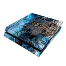 DecalGirl PS4-SKELKING Sony PS4 Skin - Skeleton King (Skin Only)