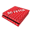 DecalGirl PS4-SOFETCH Sony PS4 Skin - So Fetch (Skin Only)