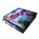DecalGirl PS4-STATIC Sony PS4 Skin - Static Discharge (Skin Only)