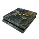 DecalGirl PS4-THBUCK Sony PS4 Skin - Thunder Buck (Skin Only)