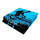 DecalGirl PS4-THEDJ Sony PS4 Skin - The DJ (Skin Only)