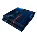 DecalGirl PS4-THETISN Sony PS4 Skin - Thetis Nightfall (Skin Only)